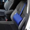 Kép 2/7 - kék színű autós deréktámasz