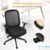 Kép 2/7 - bármilyen széken használhatja, nem csak autóban