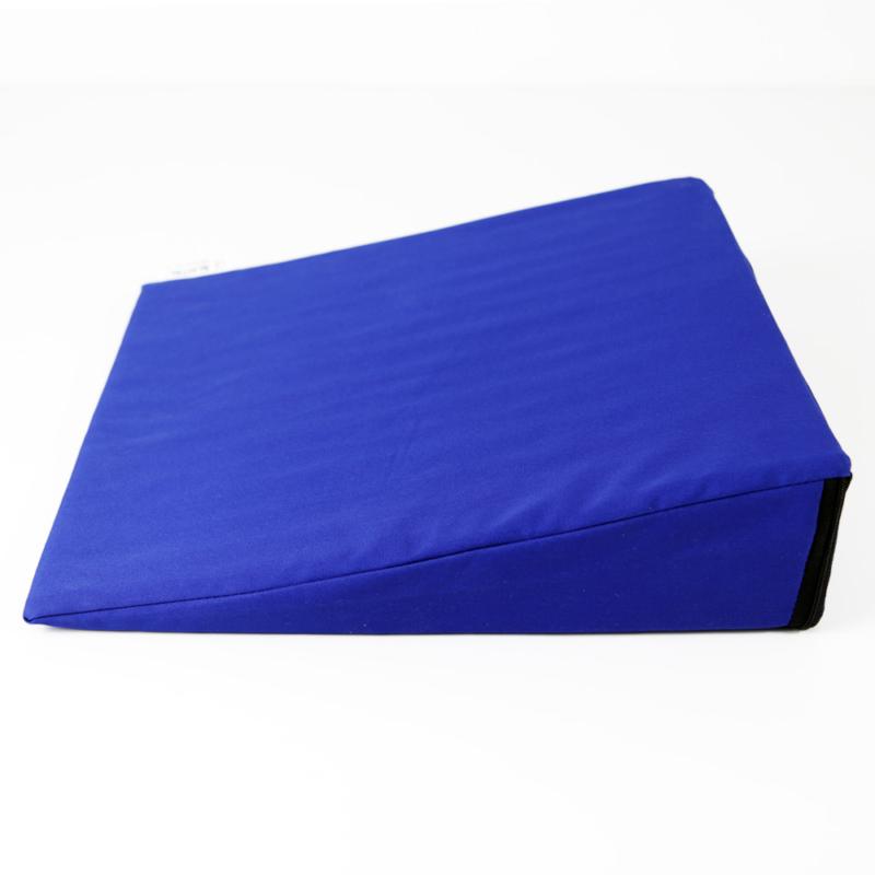 Alvital ékpárna  - kék színben