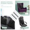 Kép 6/11 - teheti irodai székbe, autóülésbe vagy bármilyen otthoni székbe is